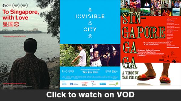 VOD Films